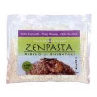 Risino Shirataki essiccato Monodose - ZENPASTA
