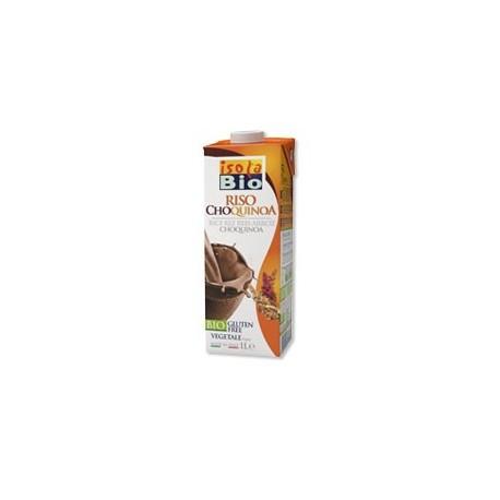 Riso Cho Quinoa Drink - ISOLA BIO