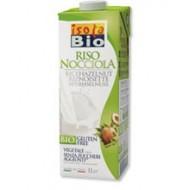 Riso Nocciola Drink - ISOLA BIO