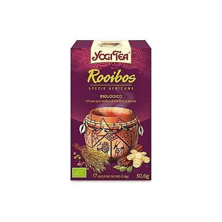 Rooibos Bio - YOGI TEA
