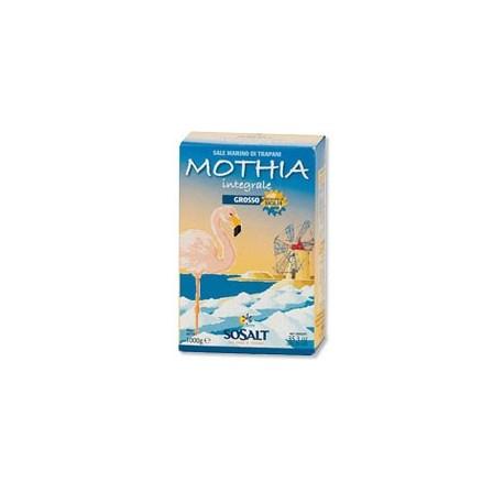 Sale Marino Grosso - MOTHIA