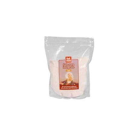 Sale Rosa Himalaya Fino - BAULE VOLANTE