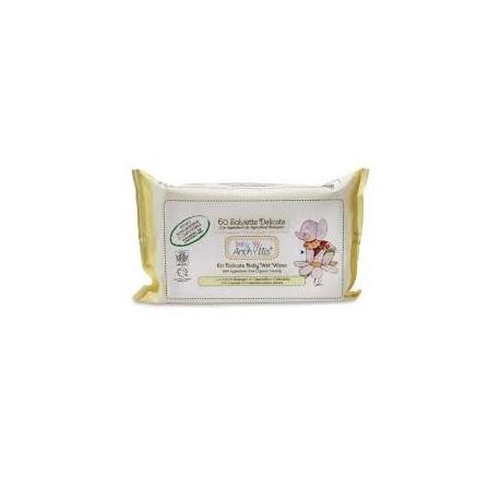 Salviettine Delicate - ANTHYLLIS BABY