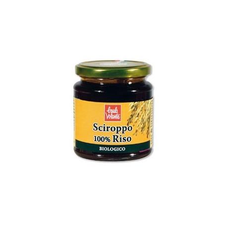 Sciroppo 100% riso - BAULE VOLANTE