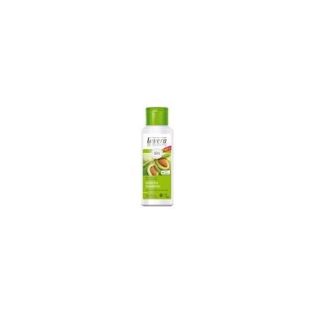 Shampoo mandorle e hamamelis - LAVERA