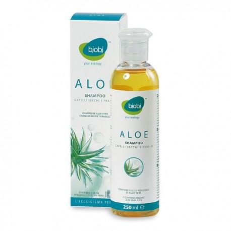 Shampoo aloe - BJOBJ