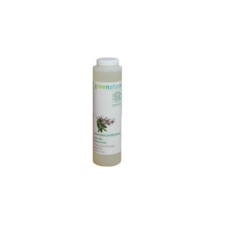 Shampoo Antiforfora - GREENATURAL