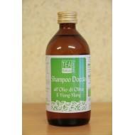 Shampoo Doccia all'Olio di Oliva e Ylang-Ylang - TEA NATURA