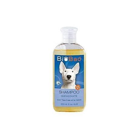 Shampoo Igienizzante Cani Bio - BIOBAO