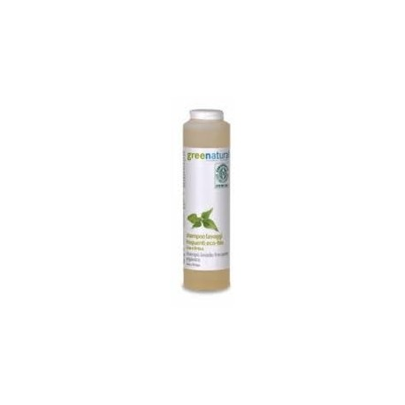 Shampoo Lavaggi Frequenti 250 ml - GREENATURAL