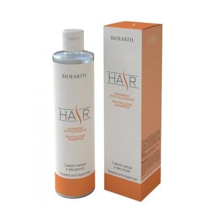 Shampoo Rivitalizzante - BIOEARTH