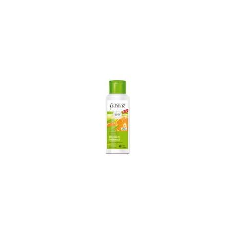 Shampoo thè verde e arancio - LAVERA