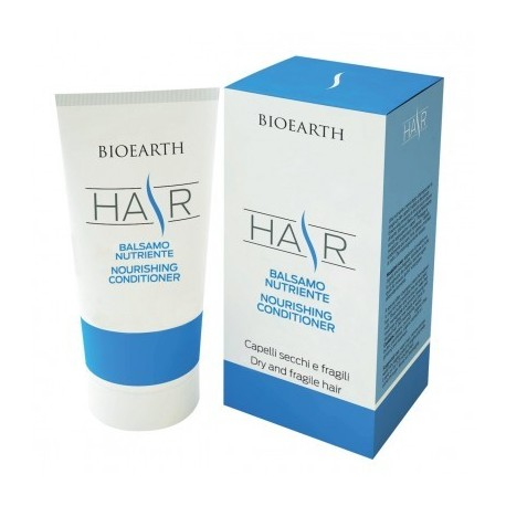 Hair Balsamo Nutriente - BIOEARTH