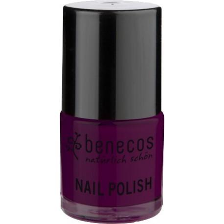 Smalto Delicious Violet - BENECOS