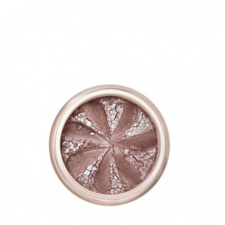 Smoky Brown - Mineral Eye Shadow - LILY LOLO