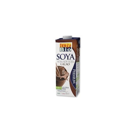 Soia Cacao Drink - ISOLA BIO