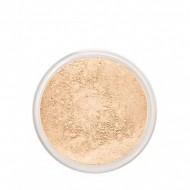 Barely Buff Mineral Foundation - LILY LOLO