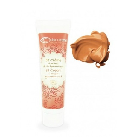 BB cream n° 13 Sun - Kissed Beige - COULEUR CARAMEL