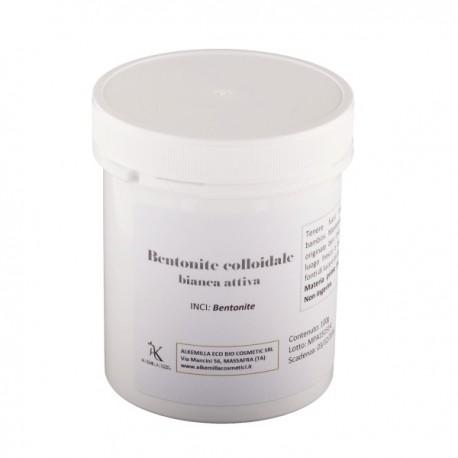Bentonite Colloidale Bianca Attiva - ALKEMILLA