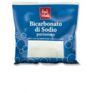 Bicarbonato di Sodio - BAULE VOLANTE