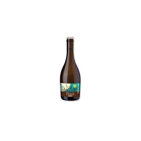 Birra Biava - Blanche - BIRRA VAL DI NON