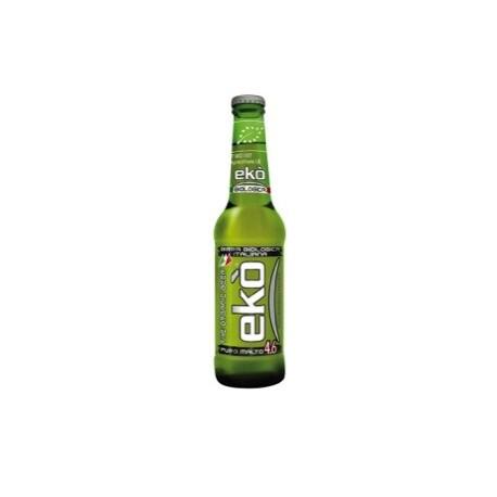 Birra Bio - EKO'