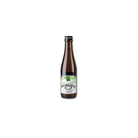 Birra Biolègère - DUPONT