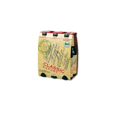 Birra Bionda Multipack - WEISSENOHE
