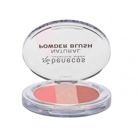 Blush Compatto Trio Fall In Love - BENECOS