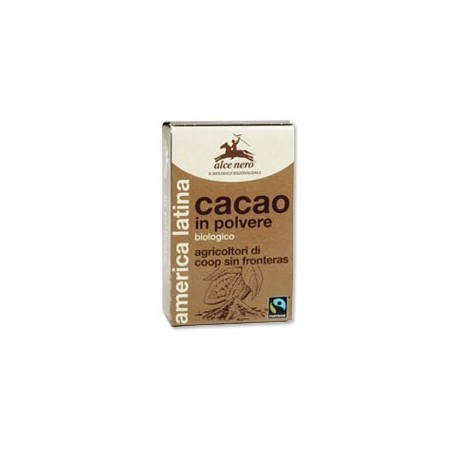 Cacao Amaro -  ALCE NERO