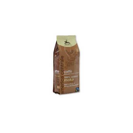 Caffè 100% Arabica per Moka - ALCE NERO