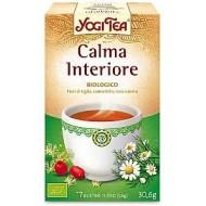 Calma Interiore Bio - YOGI TEA