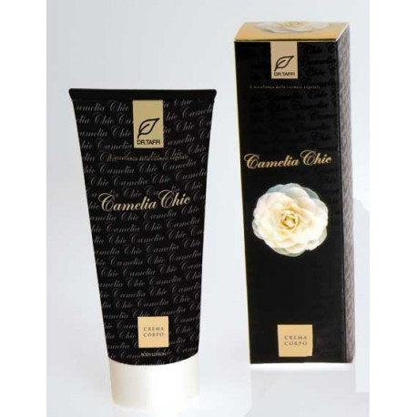Camelia Chic Crema Corpo - DR.TAFFI