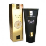 Camelia Gold Crema Corpo - DR. TAFFI