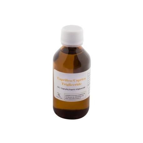 Caprilico/Caprico Trigliceride - ALKEMILLA