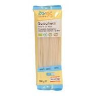 Spaghetti di Riso Bio Zero% Glutine - FIOR DI LOTO