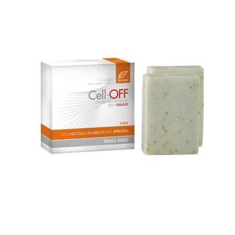 Cell Off - Scrub Saponetta - DR. TAFFI