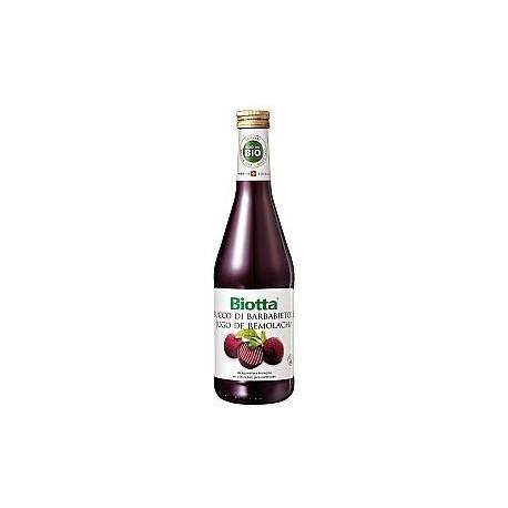 Succo di Barbabietola Bio - BIOTTA