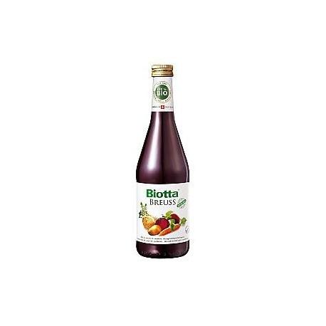 Succo di Verdure Breuss - BIOTTA