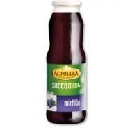 Succo Mio Mirtillo - ACHILLEA