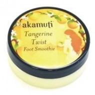 Tangerine Twist Foot Smoothine - AKAMUTI