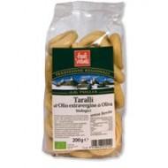 Taralli all'olio Extravergine di Oliva - BAULE VOLANTE