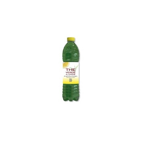 Te' Verde al Limone in Pet - LISSA