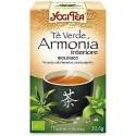 Te' Verde Armonia Interiore Bio - YOGI TEA