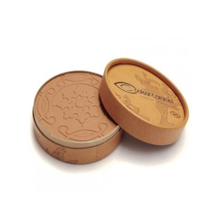 Terra Cotta n° 25 Matt Golden Brown - COULEUR CARAMEL