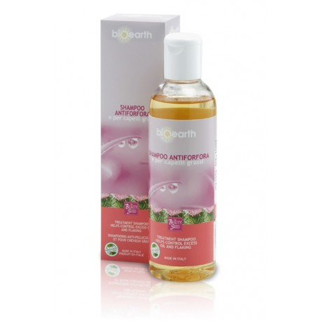 The Beauty Seend Shampoo Antiforfora - BIOEARTH