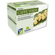Tisana Caffe verde - VALVERBE