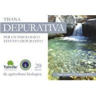 Tisana Depurativa - VALVERBE