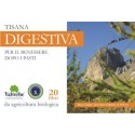 Tisana Digestiva - VALVERBE