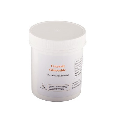 Cetearil Glucoside - ALKEMILLA
